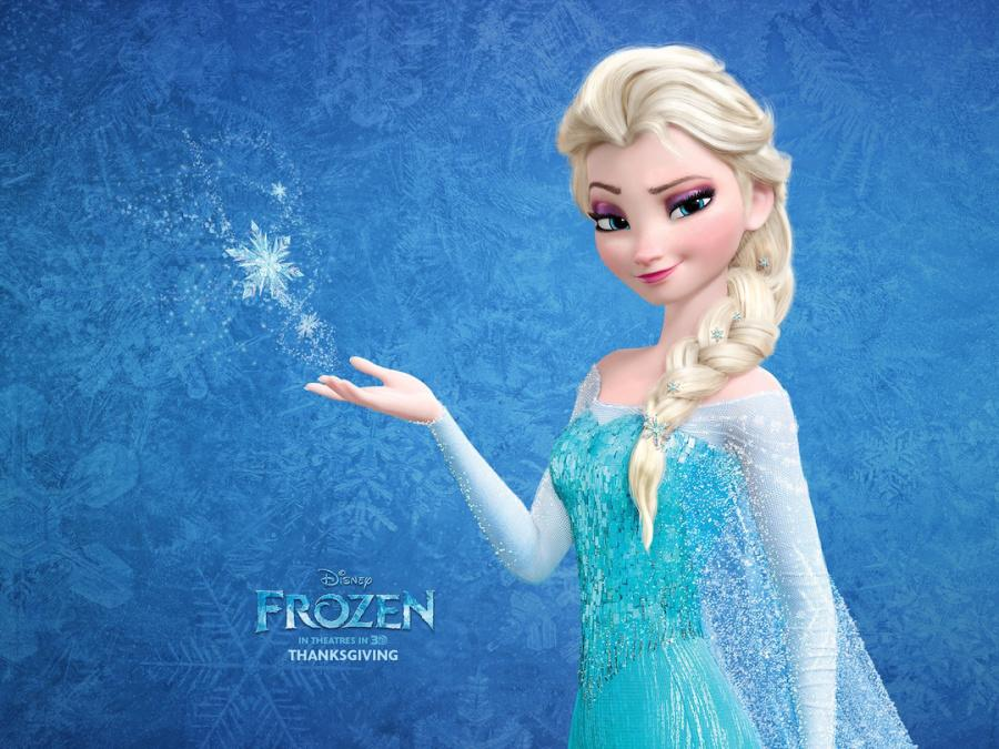 Play Frozen Free Fall on PC – Windows XP,7,8,81 and