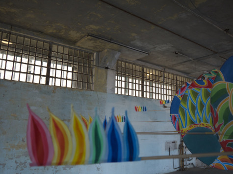 @Large at Alcatraz