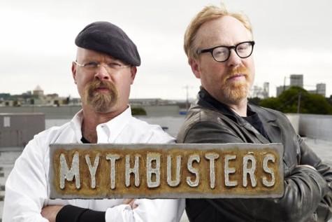 MythBusters Marathon Hits TV