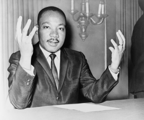 Remembering Martin Luther King, Jr.