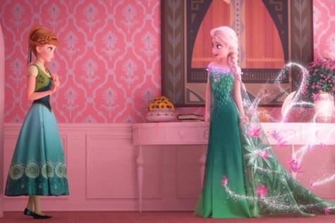 """Disney releases new short film, """"Frozen Fever"""""""