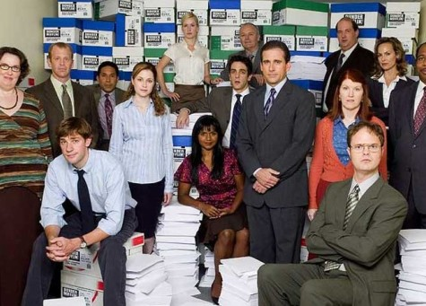 "Which character from ""The Office"" are you?"