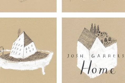 "Josh Garrels releases ""Home"" for free on Noisetrade"
