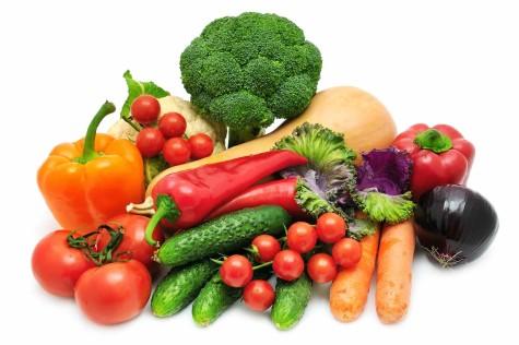 Benefits of Being an Herbivore