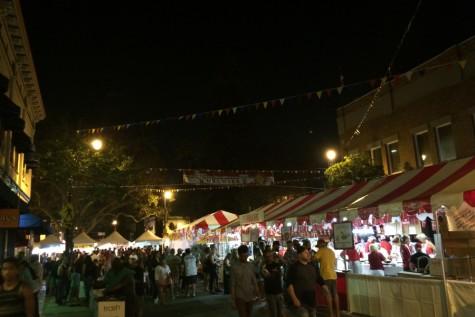 The Good Ol' Street Fair