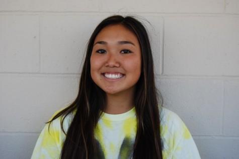 Student Spotlight: Kaylin Ikeda