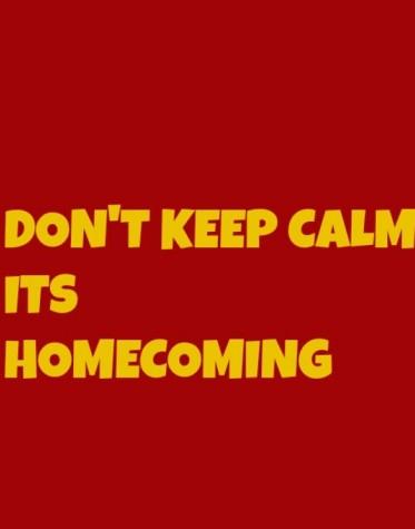 Tackling Homecoming
