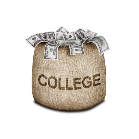 Chronic Cost of College