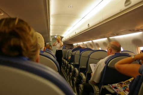The Do's and Don'ts of Airplane Conduct
