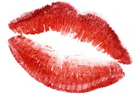 The Contagious Conception of the New Year's Kiss