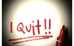 What are you Quitting this Thursday?