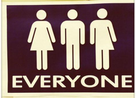 Stalls, Urinals, Men and Women