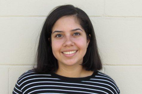 Samantha Venegas