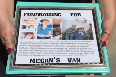 Fundraising for Megan Schneider