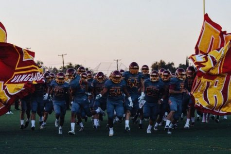 El Modena Sports Back in Action