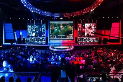 eSports: Underappreciated and Undervalued