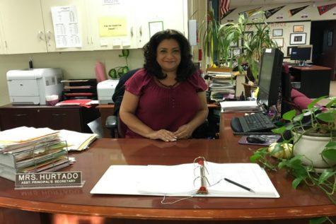 The Insight of Mrs. Hurtado