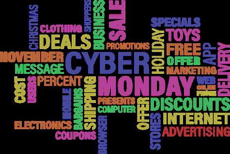 Happy Cyber Monday!