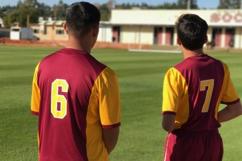 El Modena Boys Soccer Hungry For Success