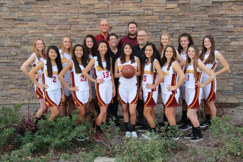Girls' Basketball Season Preview