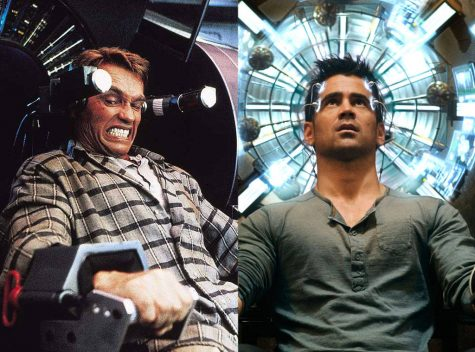 The Epidemic of Hollywood Remakes