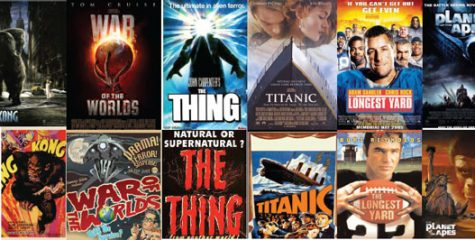 Why remakes are a good thing