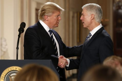 The Fantastic Pick of Judge Gorsuch