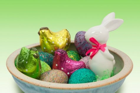 Of Easter and Marketing