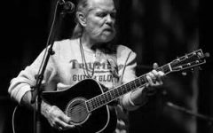 Music Icon Gregg Allman Passes