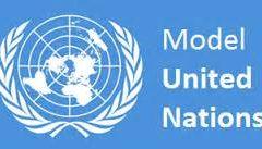 El Modena's Model UN Club