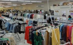 Thrift Stores Ceasing to be a Bargain