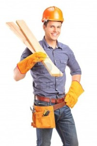 What it Takes to be a Carpenter