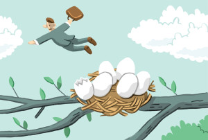 Are You Ready to Leave the Nest?