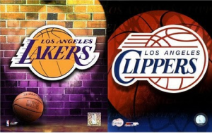 Los Angeles: Lakers or Clippers?