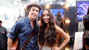 The X Factor: The Couple to Watch