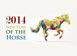 Welcome to the Year of the Horse