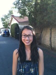 Josephine Mai: A Girl Scout