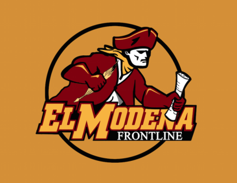 The student news site of El Modena High School