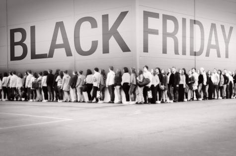 Black Friday Doorbuster Deals