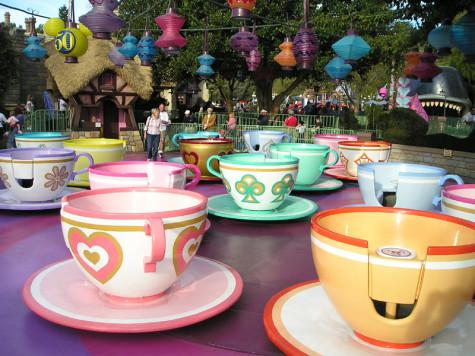 Disneyland Holiday Delight