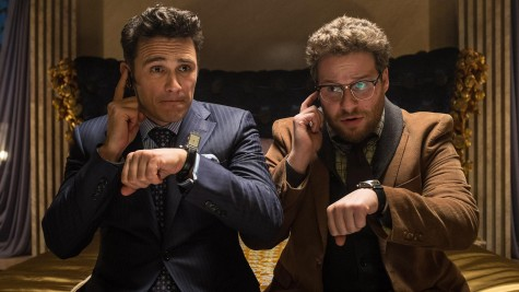 """The Interview"" Falls Through"