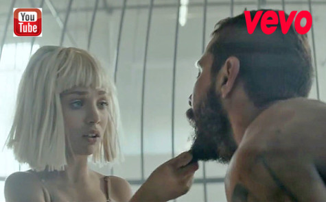 Sia Releases Video and Receives Electric Charged Response