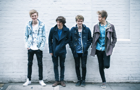 The British Invasion Continues With New Boy Band: The Vamps