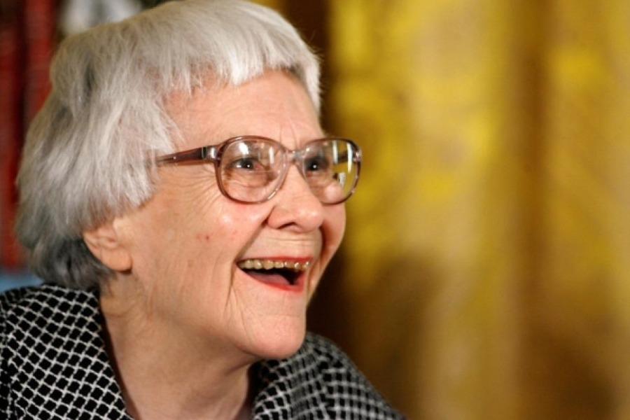 Harper Lee's