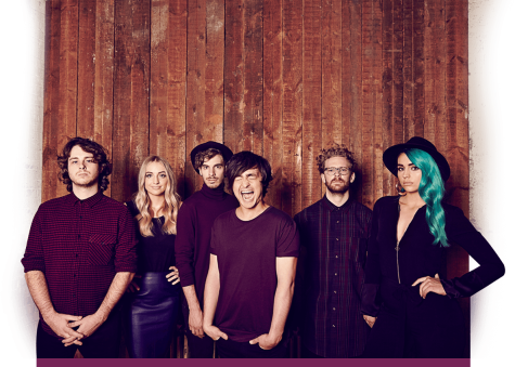 The Band Sheppard