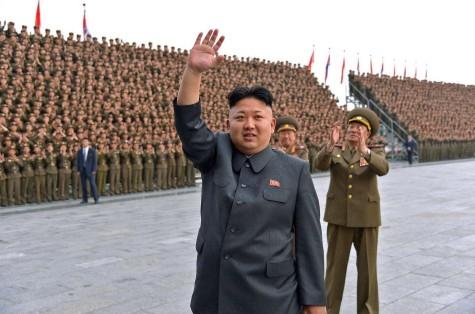 Tensions Rising in North Korea