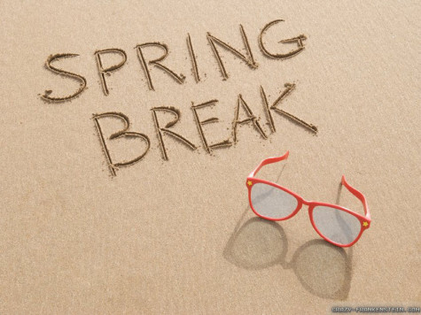 What's Your Top Spring Break Destination?
