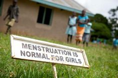 Menstruation Shaming Needs to Stop… Period.