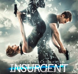 Insurgent: The Opening Weekend