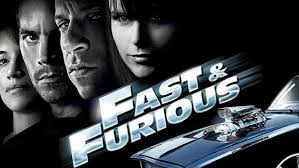 Rank the Fast and Furious Movies